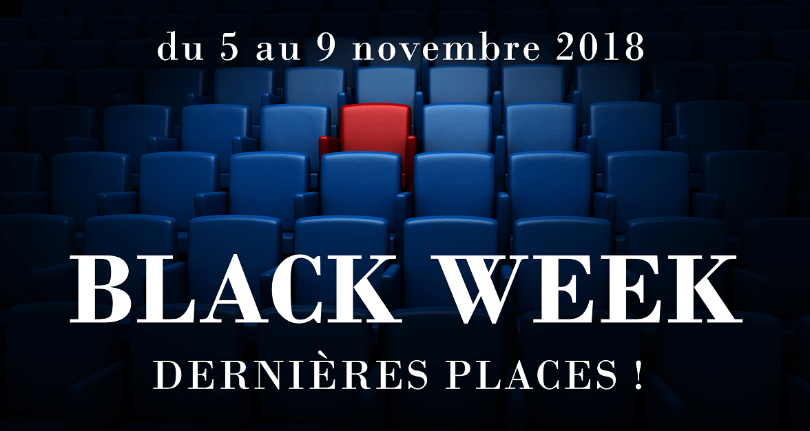 Black week 2018 Pyramyd