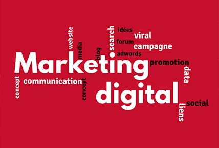 Marketing digital certificat