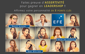 Le guide de l'assertivité et du leadership en 8 points clés