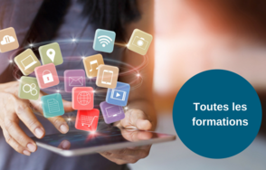 Communication digitale et marketing